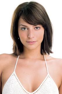 جنيسيس رودريجيز (Génesis Rodríguez)، ممثلة أمريكية