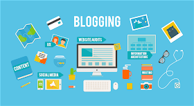 Blogging Start: Things To consider Before Starting  A Blog