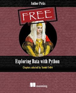 Exploring Data with Python PDF