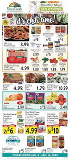 ⭐ Farm Fresh Ad 1/22/20 ⭐ Farm Fresh Weekly Ad January 22 2020
