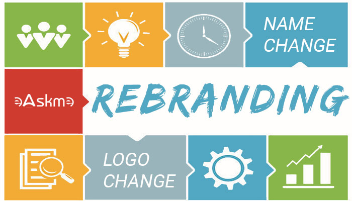 Why Should You Rebrand Your Business? eAskme