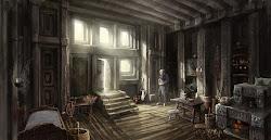 concept witcher interior artwork last january dwarf rpgfan kings slideshow