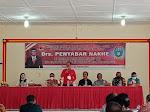 DPRD Provinsi Sumut Drs Penyabar Nakhe  Reses Di Kecamatan Gido