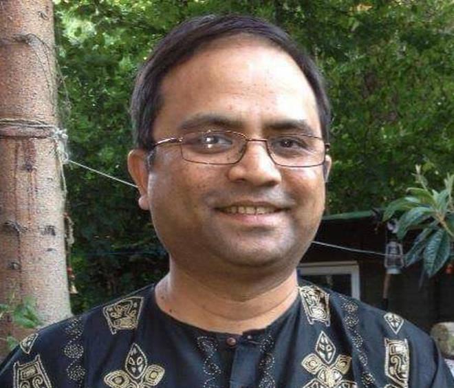 Abdul Mabud Chowdhury Biography