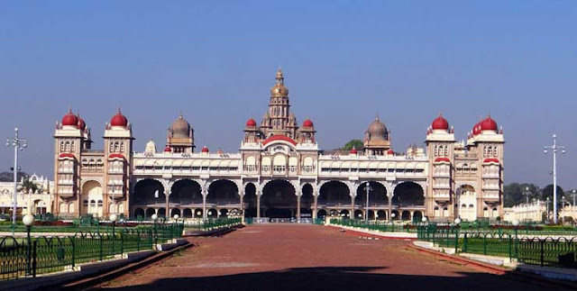 Mysore-The-City-Of-Palace