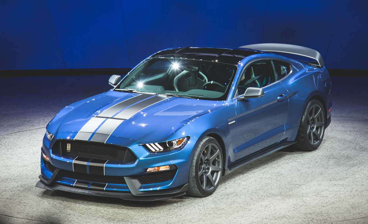2016 ford mustang gt350 price canada