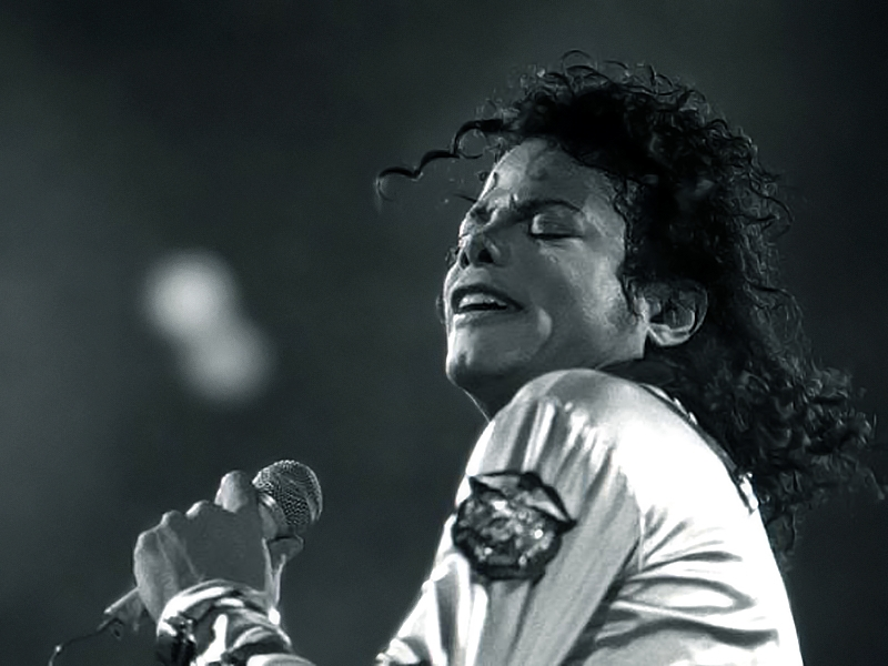 Tribute To The King Of Pop - Michael Jackson: 10 Years Later (25 June 2009-25 June 2019)