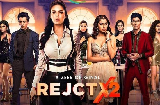 RejctX (2020) - Zee5 Web Series season 2 complete Watch | Download