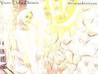 Nasehat Putus Cinta Dinda Clara Oktavia Di Voov Live