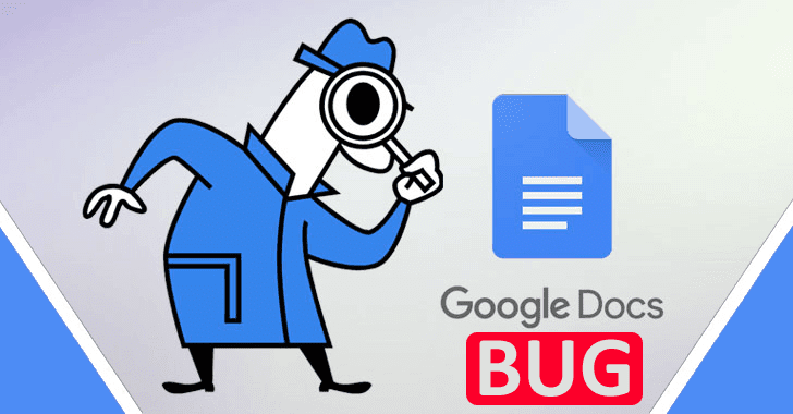 Google Docs Bug Let Hackers Hijack Screenshots