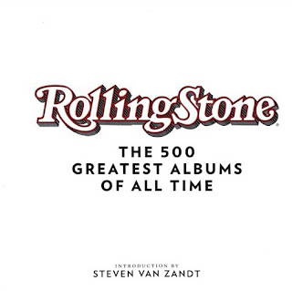 Rolling Stone - 500 Greatest Albums of All Time (PDF)