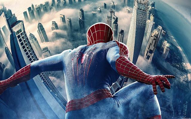 Spider-Man Desktop Wallpapper For Hd