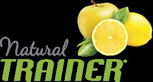 logo natural trainer