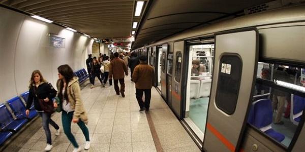 Χαρτογράφησαν τα μικρόβια του μετρό