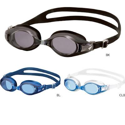 kính bơi view của nhật