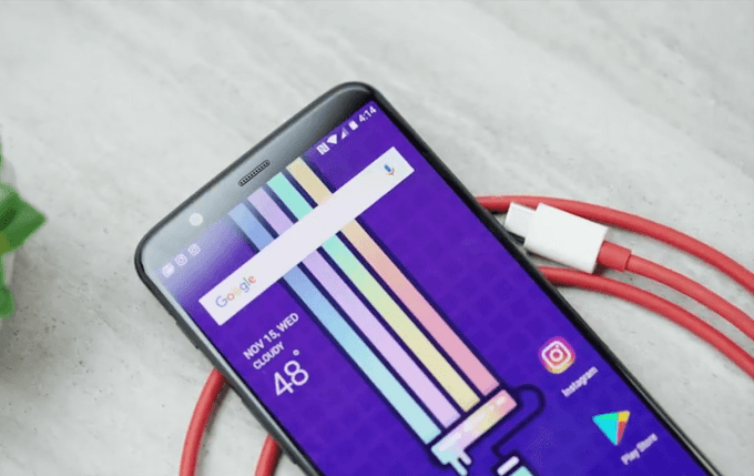 Top 5 OnePlus 5T Features!