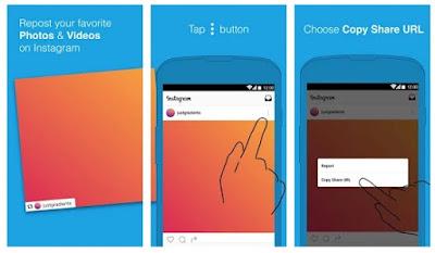Cara Membagikan Ulang Postingan di Instagram