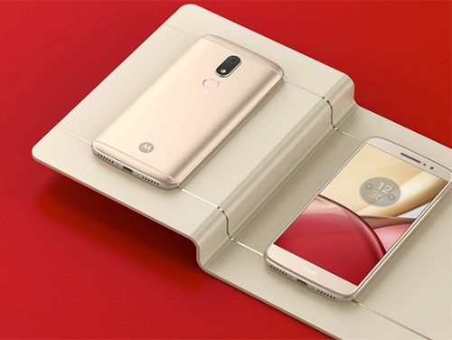 Tinuku.com Lenovo's Motorola Moto M launched in metal body waterproof and Android Marshmallows 6.0 system