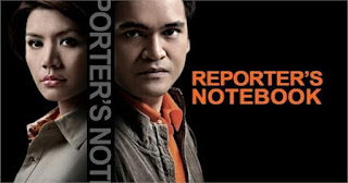 Reporter's Notebook - 22 March 2018