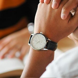 Jam tangan awet dan tahan lama
