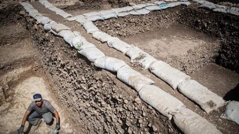 Óriási felfedezést tettek a régészek: megtalálhatták Péter és András apostol faluját