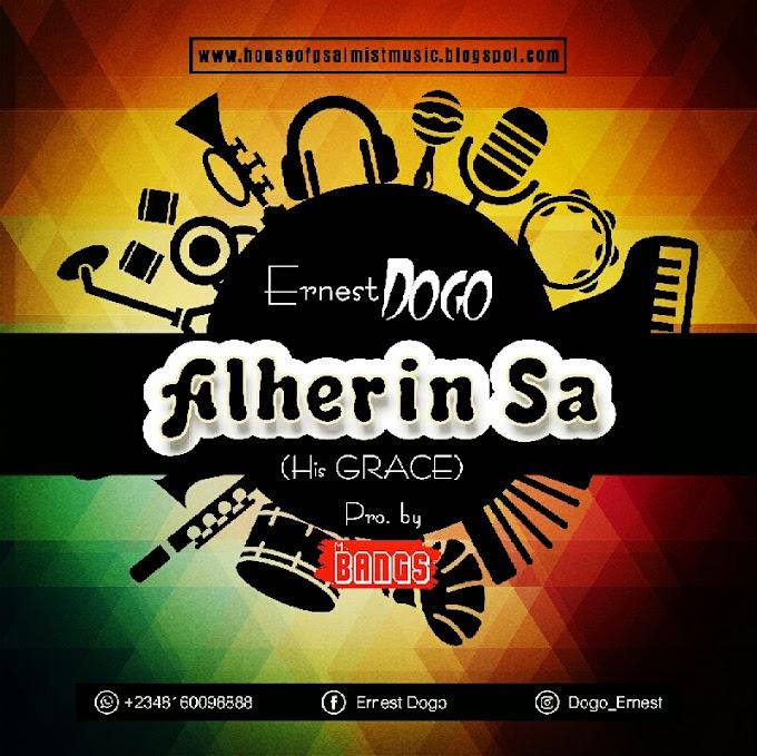 [Music] Alherin sa (His Grace)