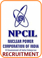 NPCIL Recruitment 2019 for 200 Executive Trainee/Apprentice | NPCIL B.E/B.TECH JOB