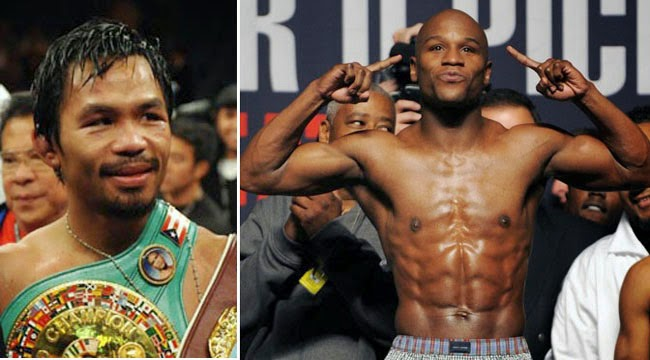 Floyd Mayweather New and Endless Demands for Manny Pacquiao for the Realization of Thier Fight