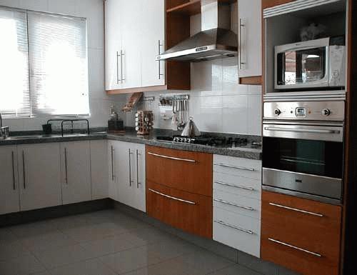 Cocinas Menudo: Muebles de cocina en Sevilla
