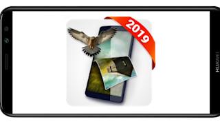 تنزيل برنامج 3D Wallpaper Parallax 2019  mod Pro مدفوع و مهكر و بدون اعلانات بأخر اصدار