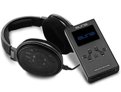 Cách lựa chọn máy nghe nhạc
