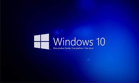 Cara Mendapat File Iso Windows 10 Original Gratis Dan Legal Aman Juga