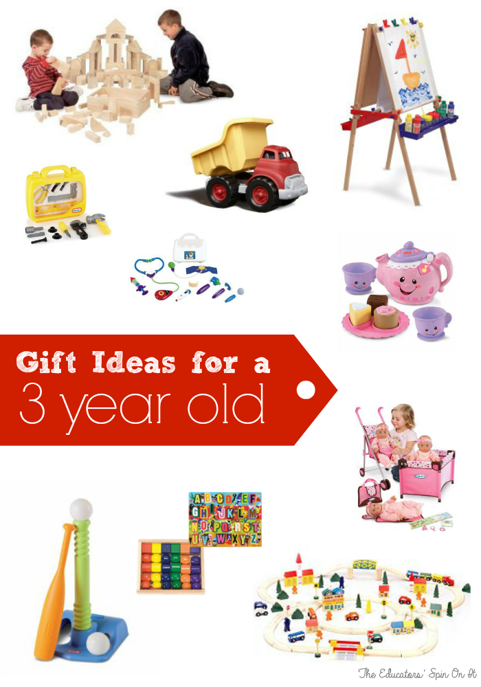 The Educators Spin On It Ultimate Holiday Gift Guides