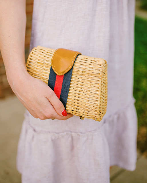National Wicker Bag Day