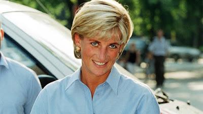 Princess Diana. Photo courtesy Tim Rooke/Shutterstock