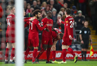 Liverpool become 3rd EPL side to go unbeaten for more than ONE YEAR