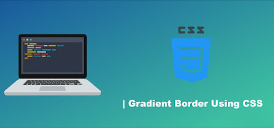 Linear gradient borders