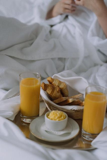 Pomysł na słodkie śniadania