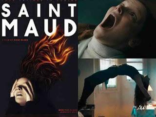 Saint Maud Horror Movie Released Date Confirmed & Stream on Epix