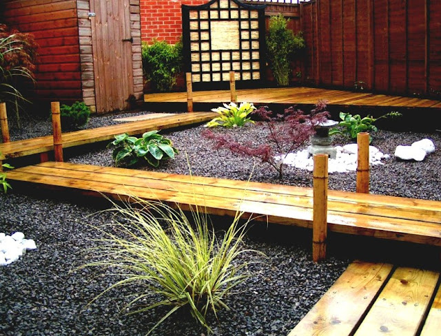 Backyard Landscaping Ideas for You