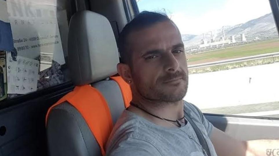 Σέρρες: Ξανά σε μπλόκο της αστυνομίας ο νταλικιέρης αρνητής της μάσκας