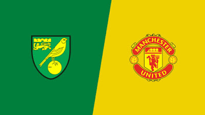 Live Streaming Norwich City vs Manchester United EPL 28.10.2019