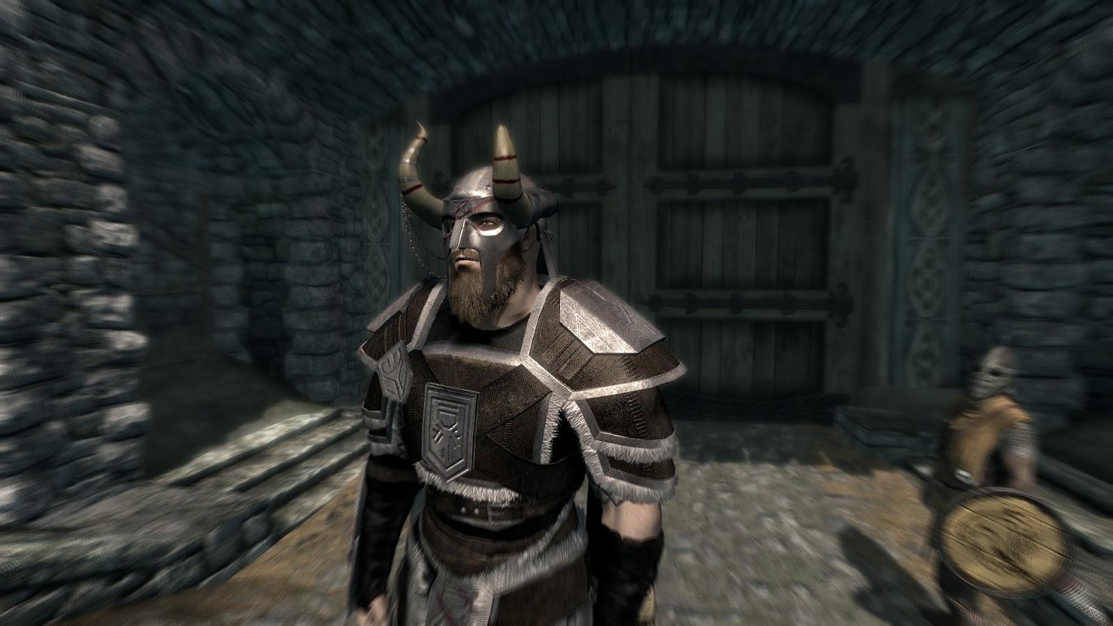 skyrim how to get rid of elder scrolls