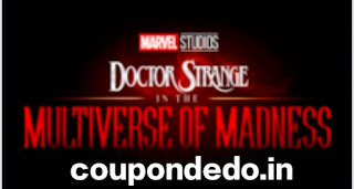 Doctor strange is the Multiverse