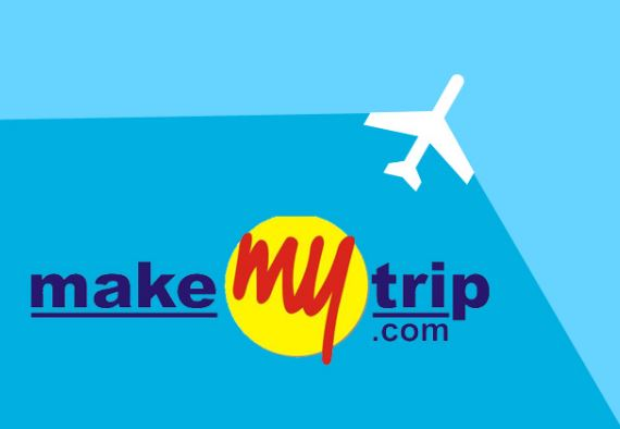"Makemytrip is popular for the best deals of Flight Tickets. It is based in Gurgaon. It is popular for its offers like ""50% OFF on Flight Tickets"". It also provides Rewards for its users."