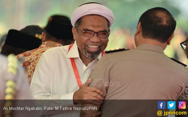Andi Arief Berniat Laporkan 3 Orang Kubu Jokowi, tapi...
