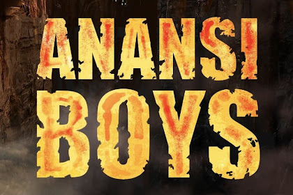 """Series Adaptation of """"Anansi Boys"""" The six episode limited series"""