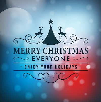 Merry Christmas Messages Image for your Family