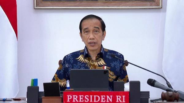 Ini Sikap Jokowi soal Novel Baswedan dkk Segera Diberhentikan KPK