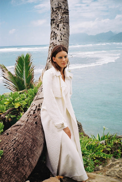 Summer Style and Hawaiian Islands | Cool Chic style Fashion